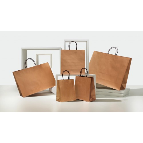Shoppers Bronzo J-Fold